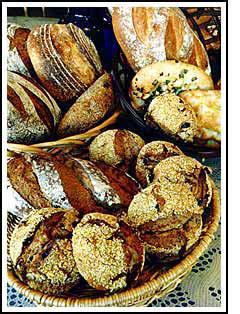 panera breads value chain analysis